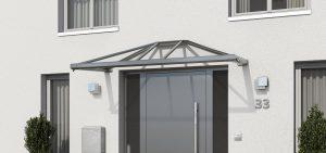 Sehr Aluminium Vordächer - Ariane OK17