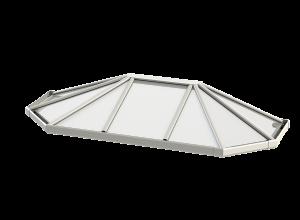 Favorit Aluminium Vordächer - Ariane XA42