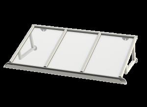 Bekannt Aluminium Vordächer - Ariane JG15
